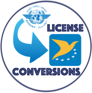 LicenseConversion