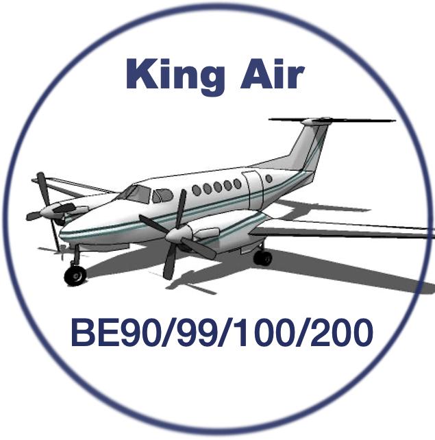 King Air Beachcraft
